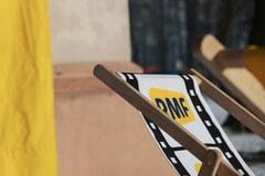 Żółto-Niebiesko w Złoczewie. Byliśmy tam w ramach Twojego Miasta w RMF FM