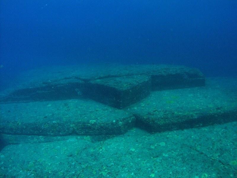 """""""Żółw"""" to jedna z formacji skalnych, w przypadku której układ kamiennych elementów ma dowodzić, że nie jest ona pochodzenia naturalnego /Wikimedia Commons /domena publiczna"""