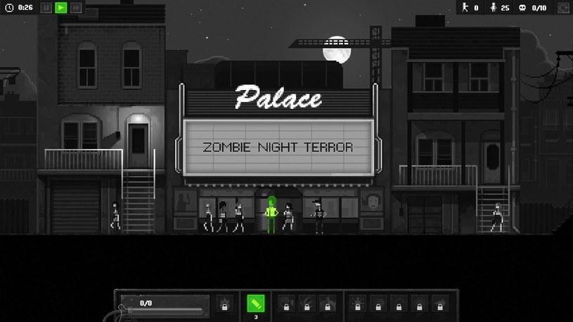 Zombie Night Terror /materiały prasowe