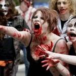 Zombie pomogły w zrozumieniu zachowania tłumu w trakcie ewakuacji