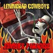 Leningrad Cowboys: -Zombies Paradise