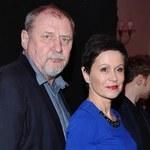 Żona Andrzeja Grabowskiego miała udar mózgu