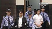 Żona Bo Xilaia dostała wyrok śmierci w zawieszeniu