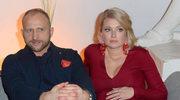 Żona Borysa Szyca źle zniosła aferę wokół Zatoki Sztuki