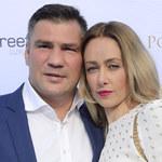 Żona Dariusza Michalczewskiego w ciąży!