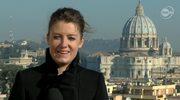 Żona gwardzisty: Watykan będzie inny