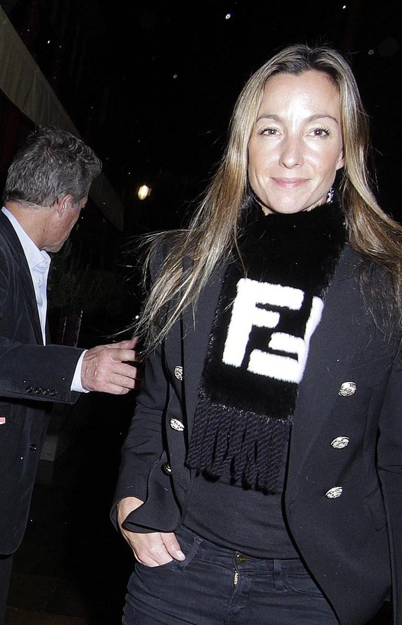 Żona Hugh musi być bardzo wyrozumiałą kobietą /East News
