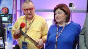 """Żona Jerzego Owsiaka przyznaje: """"Byliśmy o krok od rozwodu"""""""