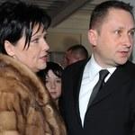 Żona Kamila Durczoka wyjechała z kraju!