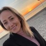 Żona Kamila Glika brutalnie zaatakowana przez fanów reprezentacji Anglii