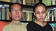 Żona Liu Xiaobo prosi przyjaciół o odebranie Nobla