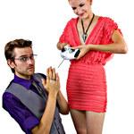 Żona ma cię za mięczaka? To da się zmienić