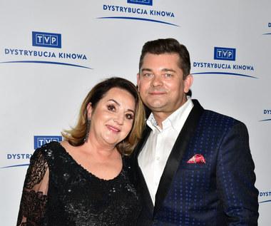 Żona Martyniuka liczy na kolejny film o Zenku