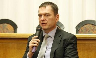 Żona Poczobuta: Szukali rzeczy związanych z Polską i pytali, ile kosztuje zdrada ojczyzny