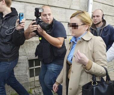 Żona prezesa Amber Gold usłyszała 8 zarzutów