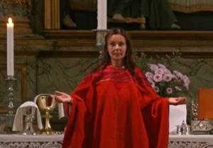 """Żona przyszłego premiera Norwegii wyświęcona na pastora. """"Jestem dumny"""""""