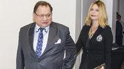 Żona Ryszarda Kalisza ma kolejne kłopoty. Wstrząsające szczegóły sprawy!