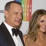 Żona Toma Hanksa ma raka!