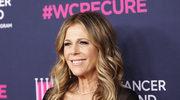 Żona Toma Hanksa opowiedziała o walce z rakiem