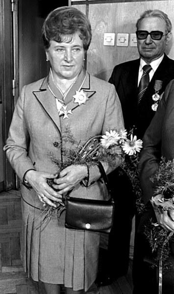 Stanisława Gierek