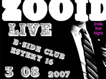 Zooid /