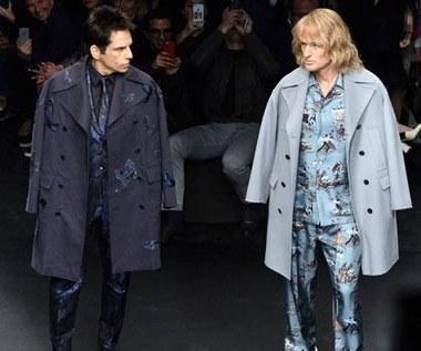 """""""Zoolander 2"""": Ben Stiller i Owen Wilson na wybiegu"""