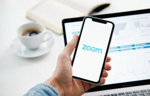 Zoom - aplikacja do wideorozmów, która stała się hitem