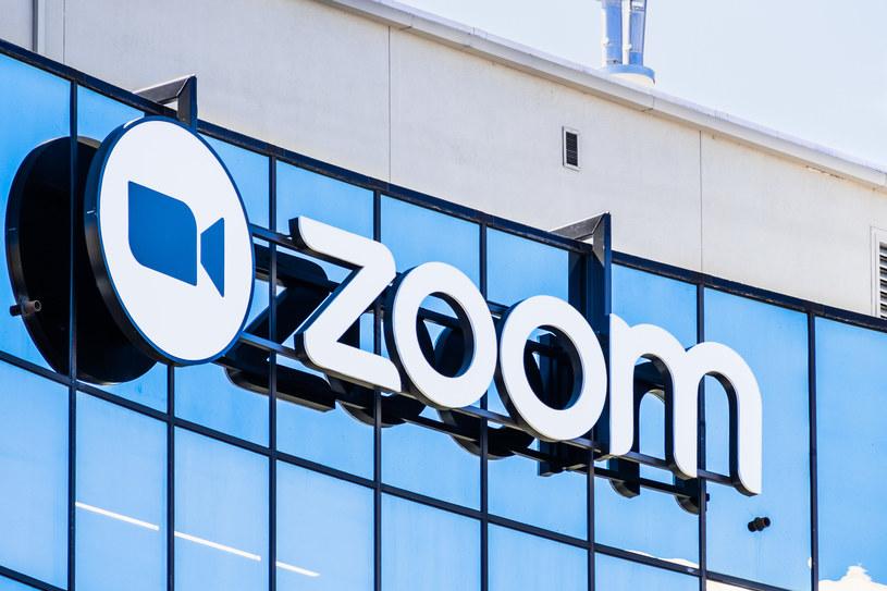 Zoom wprowadza szyfrowanie end-to-end do swojej aplikacji /123RF/PICSEL