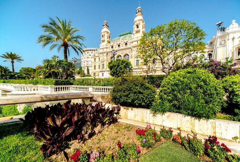 Zostać rezydentem podatkowym w takim Monako -  to jest największe szczęście. I najlepiej opodatkowane... /123RF/PICSEL