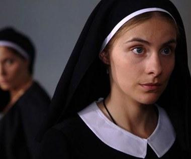 Zostać zakonnicą