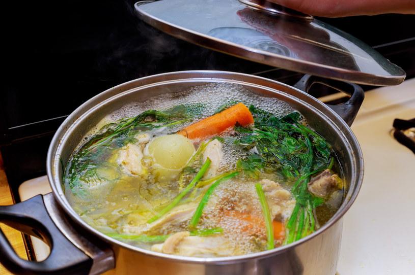 Zostało ci mięso z zupy? Nie wyrzucaj go! /123RF/PICSEL
