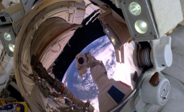 Zostań astronautą! Ruszyła rekrutacja
