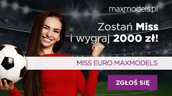 Zostań Miss i wygraj 2000 zł! /INTERIA.PL