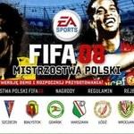 Zostań Mistrzem Polski FIFA 08! Rejestracja rozpoczęta!