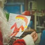 Zostań Świętym Mikołajem. Pomóż dzieciom na onkologii