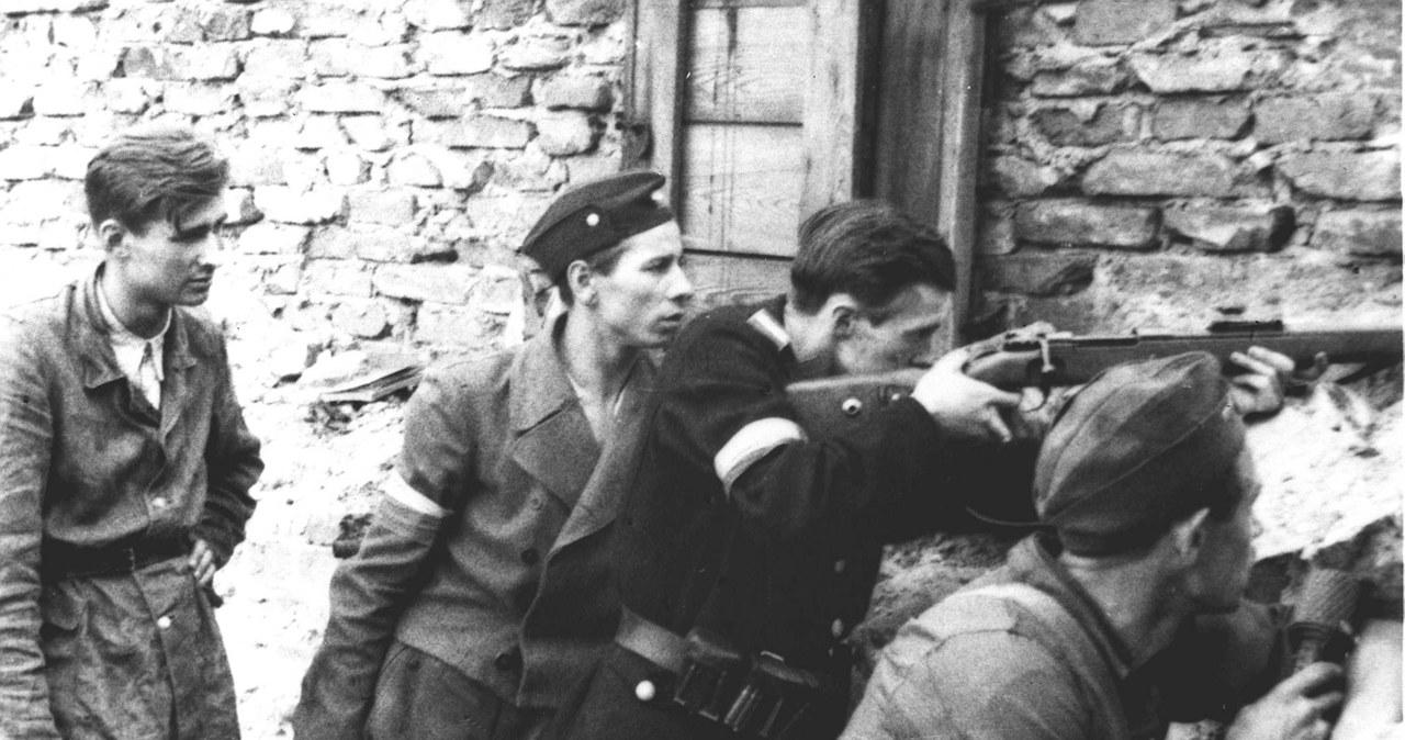Zostań wolontariuszem, pomóż Powstańcom Warszawskim!