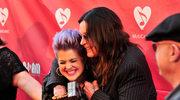 #Zostańwdomu... dla Ozzy'ego. Kelly Osbourne promuje ciekawą akcję