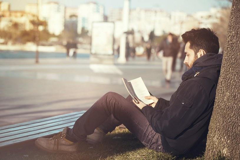Zostaw książkę na ławce, czyli jak Polacy promują czytelnictwo /materiały prasowe