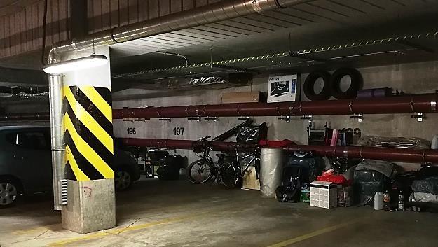 Zostawiasz rzeczy na klatce schodowej lub w garażu? Narażasz się na naganę, mandat, a nawet areszt /MondayNews