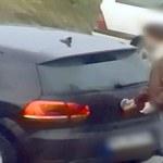 Zostawił samochód w Polsce, a potem... zgłosił kradzież