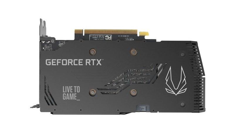 ZOTAC GeForce RTX 3060 Ti Twin Edge /materiały prasowe