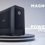 ZOTAC zaprezentował kompaktowy komputer MAGNUS ONE