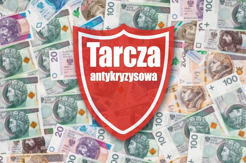 ZPP pozytywnie odnosi się do 100 mld zł tarczy finansowej, która ma wesprzeć przedsiębiorców. / Arkadiusz Ziolek /East News