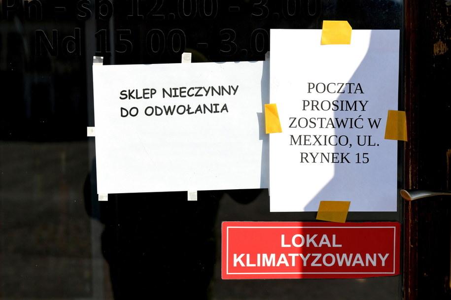 ZPPHiU apeluje do Prezydenta RP o ochronę miejsc pracy /Darek Delmanowicz /PAP