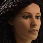 Zrekonstruowano twarz 2300-letniej kobiety