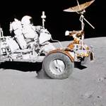 Zremasterowane filmy z misji Apollo