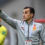 Zrezygnował po 2 miesiącach. Cannavaro nie jest już trenerem kadry Chin