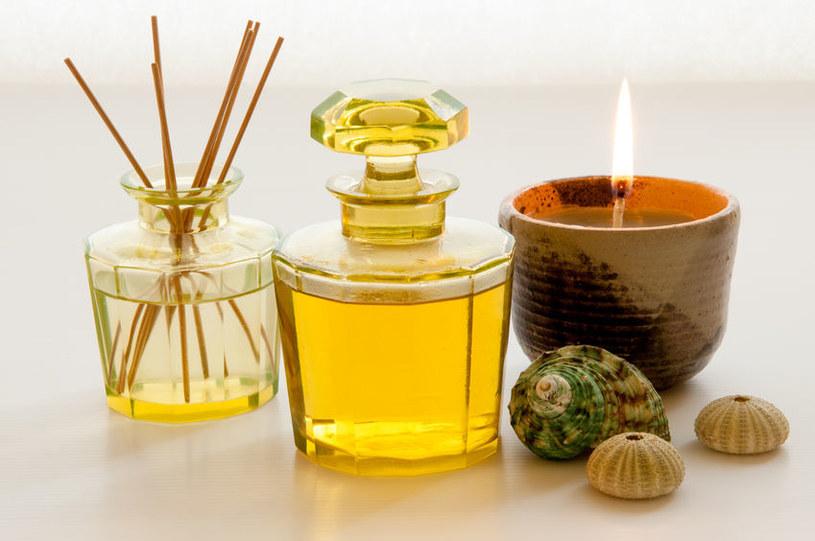 Zrób odświeżasz z patyczkami zapachowymi /123RF/PICSEL