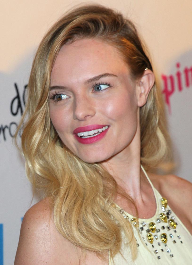 Zrób sama fryzurę  jaką ma Kate Bosworth /- /Getty Images