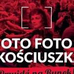 Zrób sobie na krakowskim rynku zdjęcie... z Kościuszką!